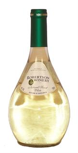 Robertson Winery Natural Sweet White 750ml - Case of 12